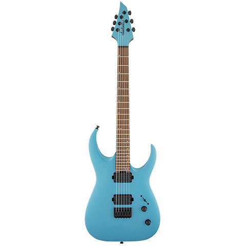 Jackson Pro Signature Misha Mansoor Juggernaut HT6 « Electric Guitar