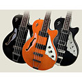 Basgitaar Duesenberg Starplayer Bass BLK B-Stock