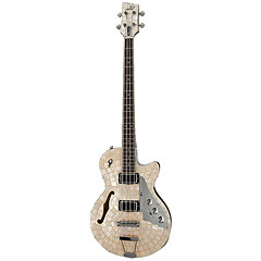 Duesenberg Starplayer Bass Ice Pearl
