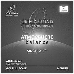 Ortega ATB44NM-A5 « Einzelsaite Konzertgitarre