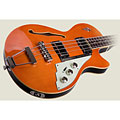 Basgitaar Duesenberg Starplayer Bass TO B-Stock
