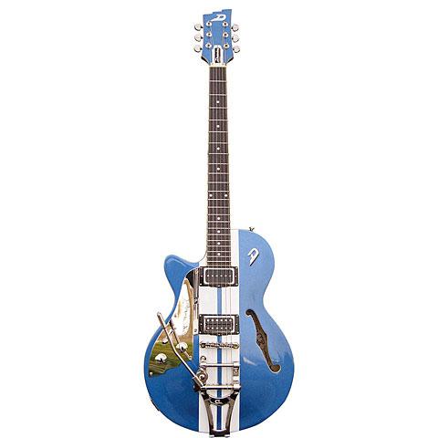 Duesenberg Starplayer TV Mike Campbell MC-L « Guitarra eléctrica zurdos