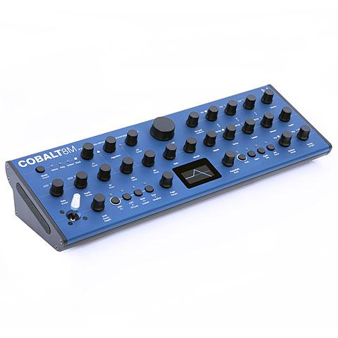 Synthétiseur Modal Cobalt 8M