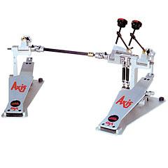 Axis Longboard A-772 dubbele voetpedaal