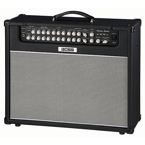 E-Gitarrenverstärker Boss Nextone Special