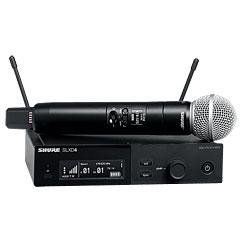 Shure SLXD24E/SM58 S50 « Micrófono inalámbrico