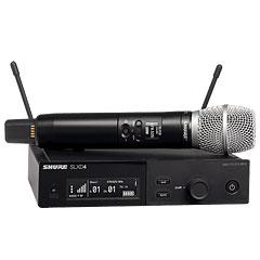 Shure SLXD24E/SM86 S50 « Micrófono inalámbrico