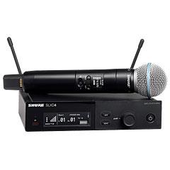 Shure SLXD24E/B58 S50 « Micrófono inalámbrico
