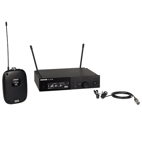 Wireless Systems Shure SLXD14E/85 S50