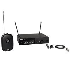 Shure SLXD14E/85 S50 « systèmes micro sans fil