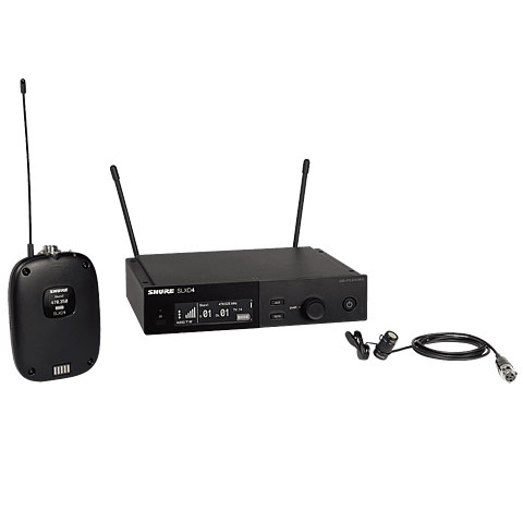 Wireless Systems Shure SLXD14E/83 S50