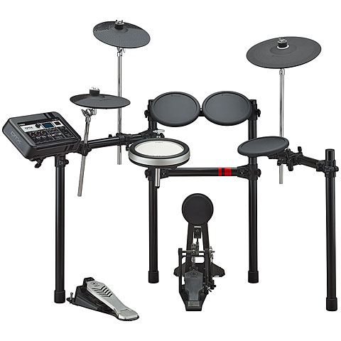 Batterie électronique Yamaha DTX6K-X Electronic Drum Kit
