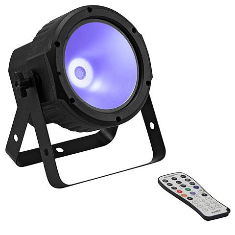 UV-Strahler Eurolite LED SLS-30 COB UV Floor