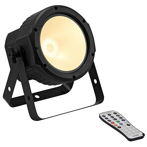 Lámpara LED Eurolite LED SLS-30 COB WW Floor
