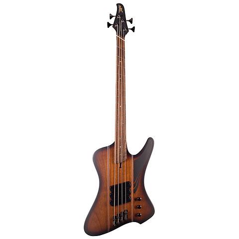 Dingwall D-Roc Standard 4 MVB « E-Bass