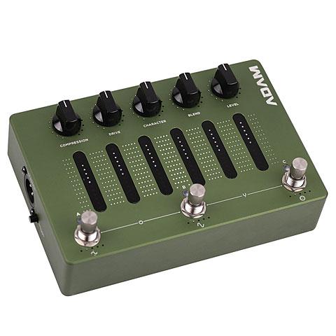Effektgerät E-Bass Darkglass ADAM