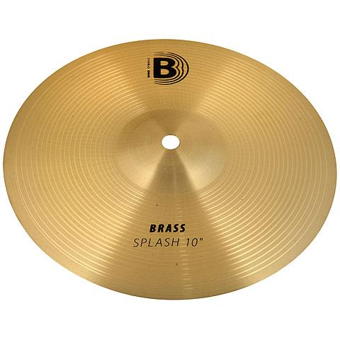 "Cymbale Splash Bounce Brass 10"" Splash"