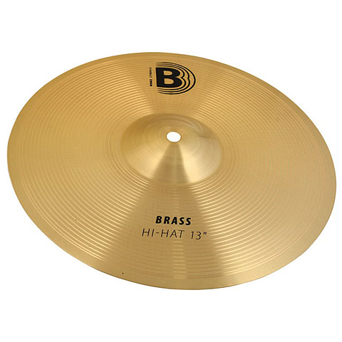 "Hi-Hat-Becken Bounce Brass 13"" HiHat"
