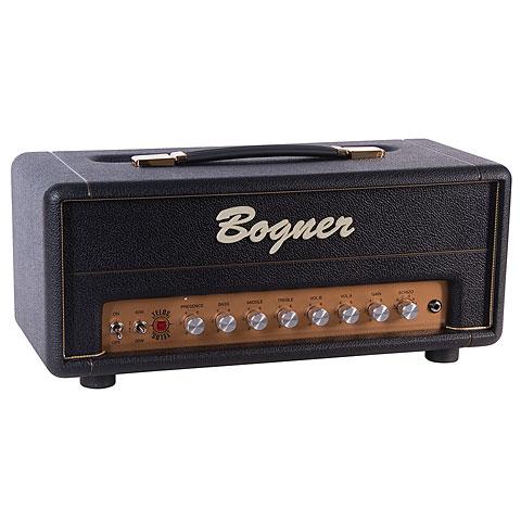 Topteil E-Gitarre Bogner Telos Head