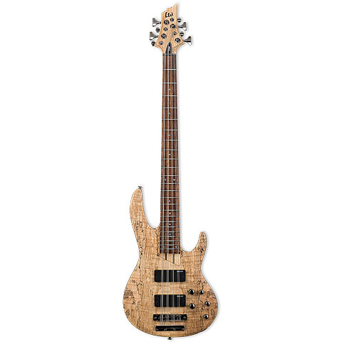 ESP LTD B-208FM NS « Electric Bass Guitar