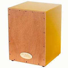 El Cajón Percusión ECP50Y yellow Kids Cajon « Cajon