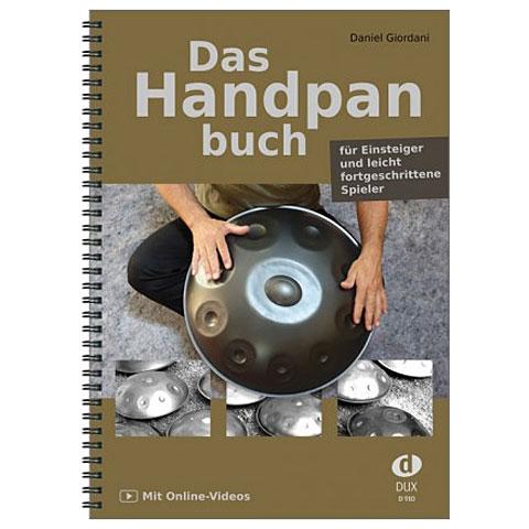 Lehrbuch Dux Das Handpanbuch