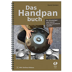 Dux Das Handpanbuch « Instructional Book