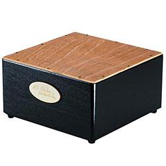 El Cajón Percusión ECP75BK black Travel Cajon