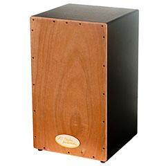 El Cajón Percusión ECP100BK black Basico Cajon