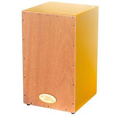 El Cajón Percusión ECP100Y yellow Basico Cajon « Cajon