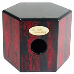 El Cajón Percusión ECP600GR Cajonga