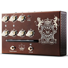 Victory V4 The Copper « Guitar Preamp