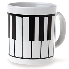 Vienna World Keyboard Mug « Mug