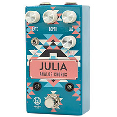 Walrus Audio Julia V2 Santa Fe limited Edition « Guitar Effect