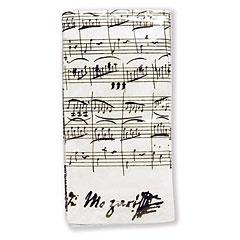 Vienna World Mozart Tissue « Geschenkartikel