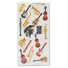 Vienna World Instruments Tissue « Article cadeau