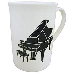 The Music Gifts Company Grand Piano Mug « Coffee Cup