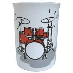 The Music Gifts Company Drum Set Mug « Mug