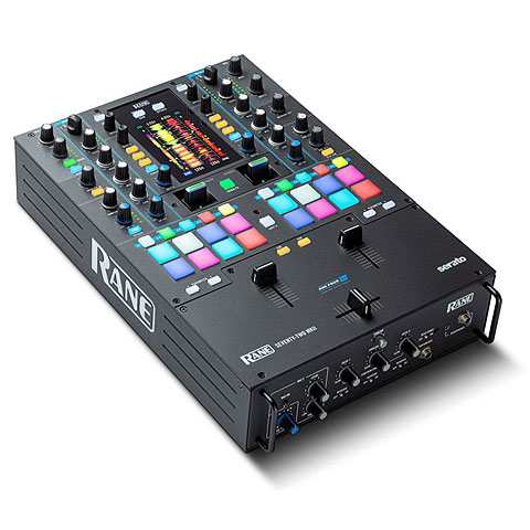 DJ-Mixer Rane SEVENTY-TWO MKII