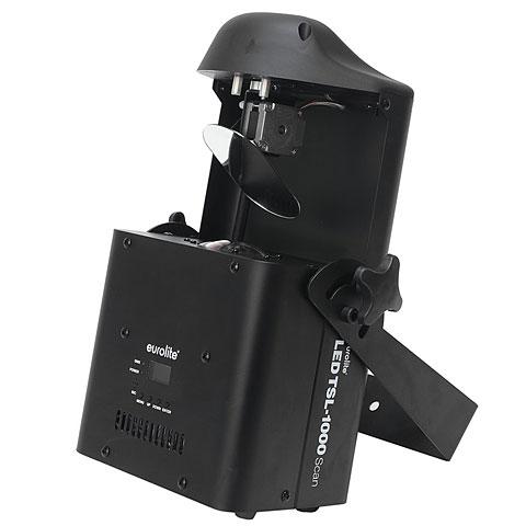 Scanner Eurolite TSL-1000 Scan