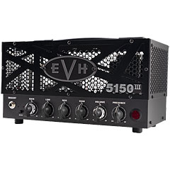 EVH 5150 III Mini LBX-S Lunchbox Head « Guitar Amp Head