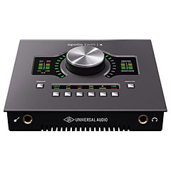 Universal Audio Apollo Twin X Quad Heritage Edition « Interface de audio