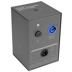 Eurolite DMX Power Splitter 2x2 « Accessoires DMX