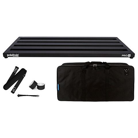Pédalier / pedalboard Pedaltrain Pro FX SC
