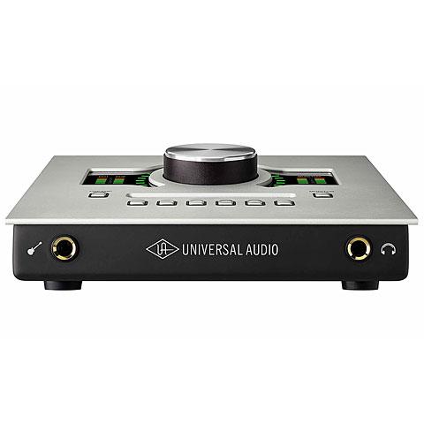 Audio Interface Universal Audio Apollo Twin USB Heritage Edition