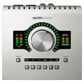 Audio Interface Universal Audio Apollo Twin USB Duo Heritage Edition