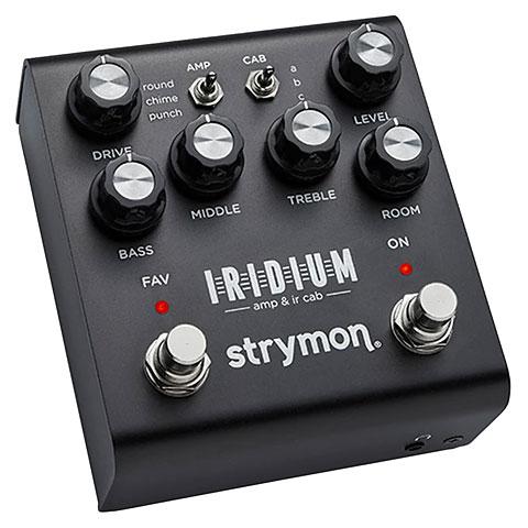Pedal guitarra eléctrica Strymon Iridium