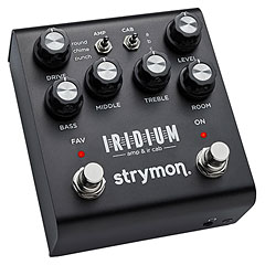 Strymon Iridium « Guitar Effect