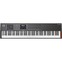 Arturia KeyLab 88 MkII Black « Master Keyboard