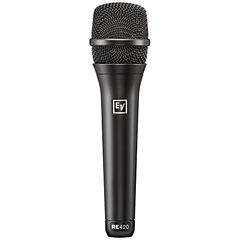 Electro Voice RE420 « Vokalmikrofon